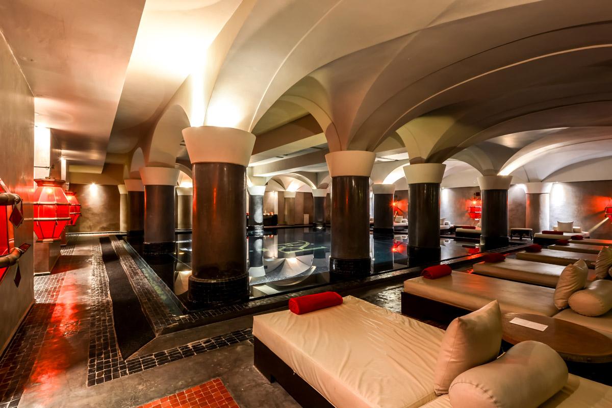 Hotel JK - EH Architectes