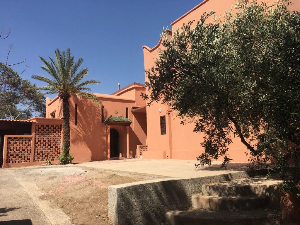Monastere T - EH Architectes