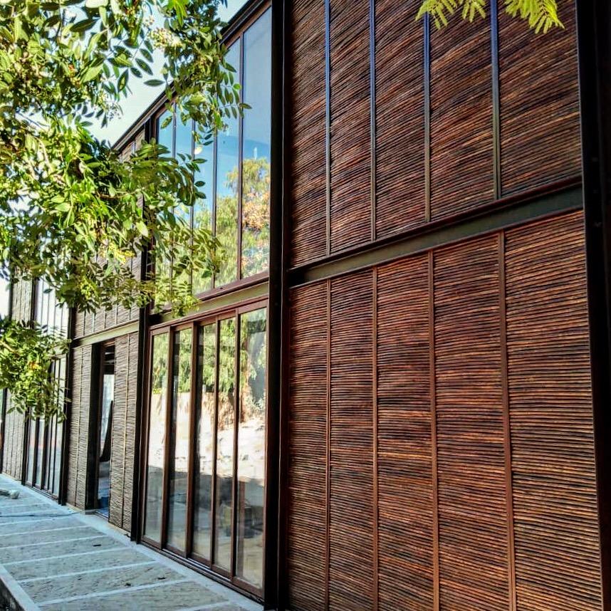 Projet S - EH Architectes